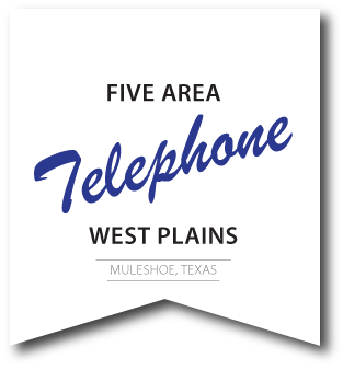 Five Area - West Plains Telephone